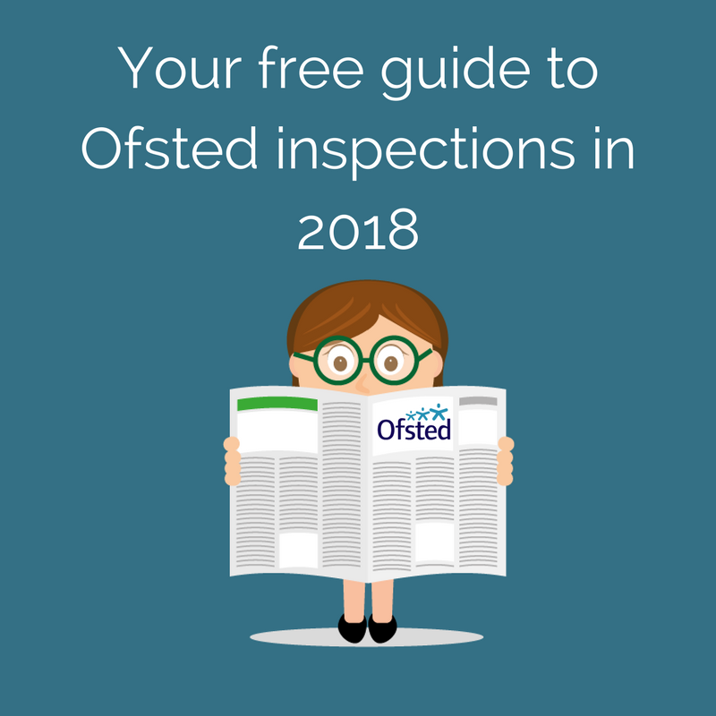 Ofsted Inspection in 2018 Guide for School Leaders and Governors