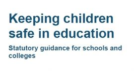 Changes to Keeping Children Safe in Education (KCSIE) 2018