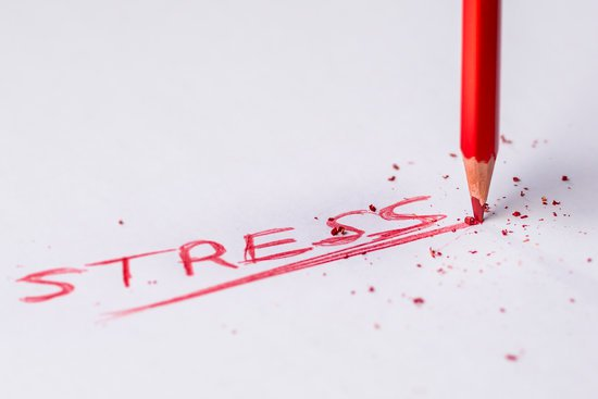Spotting Signs of Stress in the Workplace